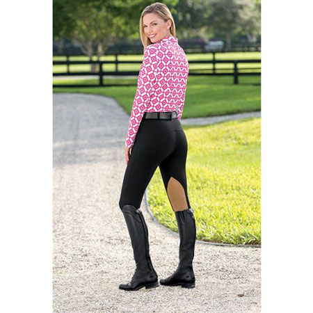Empire Classic Knee Patch Breeches