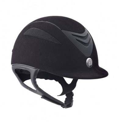 One K Defender Helmet