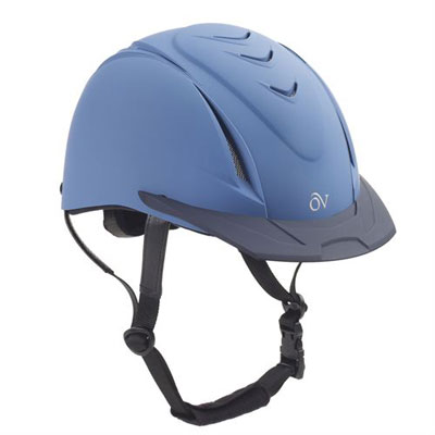 Ovation Schooler Equestrian Riding Helmet