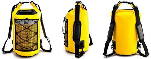 Waterproof Dry Bag by ZBRO